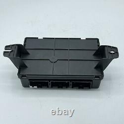 04-07 Ford F250 F350 Multifunction Anti-Theft Keyless Module 4C7T-15K602-AJ