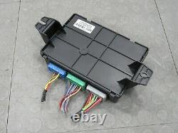 04-07 Ford F250 F350 Multifunction Anti-Theft Keyless Module 4C7T-15K602-AJ 7565