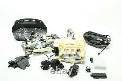 08 09 10 BMW 550i E60 IGNITION SET OEM