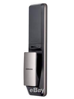 2019 SAMSUNG SHP-DP960 Smart Digital Fingerprint Door Lock Keyless Korean Ver