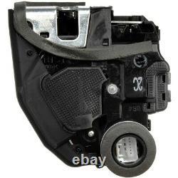 931-435 Dorman Door Lock Actuator Rear Passenger Right Side New RH Hand for RAV4