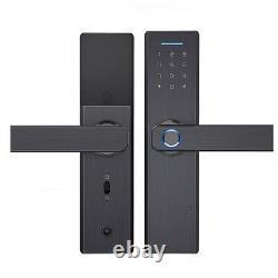 APP WIFI Lock Biometric Fingerprint Smart Lock Password Keyless Door Lock R3K2