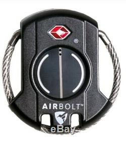 Airbolt The Worlds Most Intelligent Keyless Smart Lock Cape Cod Grey