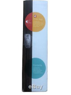 August Smart Lock Keyless Home Entry with Your Smartphone, Dark Grey BRAND NEW