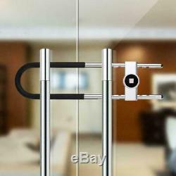 Biometric Fingerprint Lock Smart Keyless Anti-theft Door Lock Security Padlock