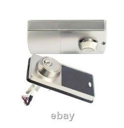 COLOSUS NDL634 Keyless Entry Deadbolt Smart Door Lock with Auto-Lock, Anti-Theft