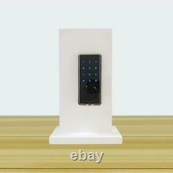 Digital bluetooth Remote Door Lock Keyed Keyless Smart Phone App Key Password
