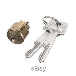 Electronic Digital Smart Door Lock Code Password Keyless Keypad Security Entry