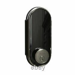Electronic Smart Deadbolt Door Lock Keyless Entry Door Security Code Keypad New