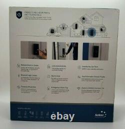 Eufy Security Smart Lock Front Door, Keyless Entry Door Lock, app Control