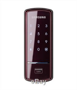 Express Samsung EZON SHS-1521 Keyless Digital Smart Door lock