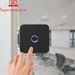 FREE DHLSherlock Smart Lock Glass Door Lock Keyless Fingerprint Verification