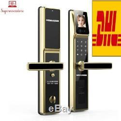 FREE DHLSmart Home Digital Door Lock, Waterproof Intelligent Keyless Password