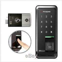 Fingerprint Doorlock H-GANG PRISMA M701 TR810 TR811 Keyless Lock Smart Digital