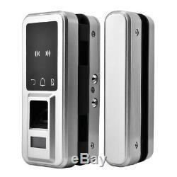 Fingerprint Doorlock Keyless Lock Smart Digital Biometric+Cards+Password