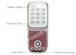 Gateman iREVO MOAI T10 Keyless Lock Smart Digital DoorLock Passcode+IC Key 2Way