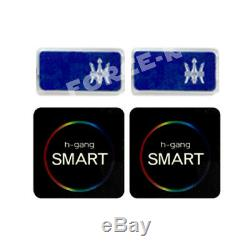 Guardian TR710 Digital Doorlock Smart Keyless Lock Security Entry Password+RFID