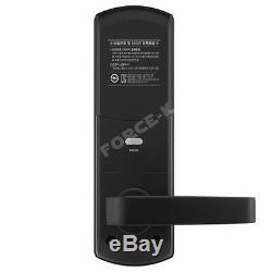 Keyless Lock Evernet EN950-S Digital Doorlock Smart Security Entry Passcode+RFID