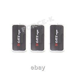 Keyless Lock GATE-EYE MS701 Digital Smart Doorlock Security Entry Passcode+RFID