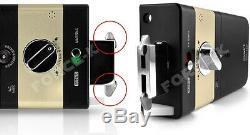 Keyless Lock Gateman iREVO A20-CH Smart Doorlock Hook Security Entry Pin+RFID