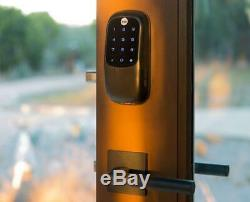 LOCKWOOD YALE Assure Door Lock Smart Home Automation system Device Keyless entry