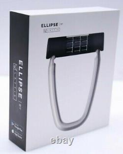 Lattis Ellipse Gen. 2 Keyless Smart Bike Lock Theft Detection New (#2)