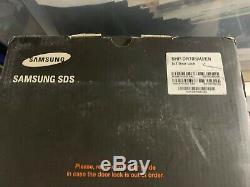 NEW SAMSUNG SHP-DR708AU Premium Digital Fingerprint WiFi IoT Smart Door Lock