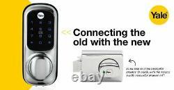 NZ Smart Things Digital Deadlatch Upgrade Kit