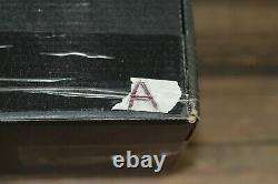Nest x Yale Lock Smart Door Lock Oil Rubbed Bronze Keyless (A)