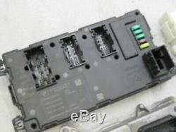 OEM 2015-2019 BMW F80 M3 F82 F83 M4 S55 M Engine Computer DME Key Set 35K 14920