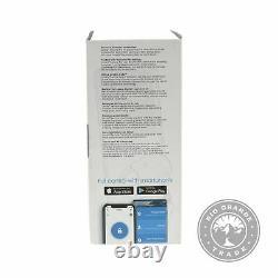 OPEN BOX Lockly PGD728WVB Keyless Entry Smart Door Lock in Venetian Bronze