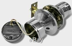 PINEWORLD Smart Bluetooth Digital Electronic Door Lock, APP Keypad Code Keyless