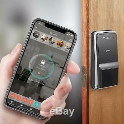 Philia PDS-100 Bluetooth, RFID, Smartphone APP, Smart Keyless Digital Door Lock