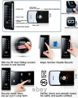 Samsung Digital Door Lock SHS-2920 security EZON keyless