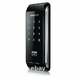 Samsung Digital Door Lock SHS-2920 security EZON keyless Smart Door