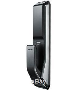 Samsung SDS SHP-DP710 Push Pull Handle Keyless Digital Smart Door Lock Mortise