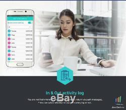Samsung (SHP-DP728) Smart Keyless Intelligent Fingerprint Door Lock