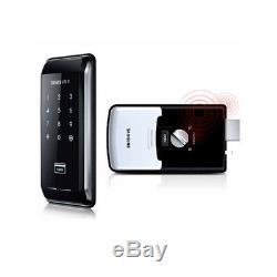 Samsung SHS-2920 Digital Door Lock Keyless Touch Smart 2xKeyTag Ezon UPS Ship