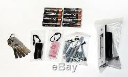 Samsung Smart Keyless Digital Door Lock Shs-h505 USA Version