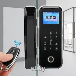 Smart BT-Door Lock Keyless Security Password APP Digital Amazon Alexa Anti-theft