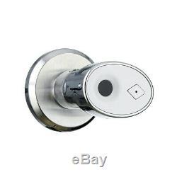 Smart Biometric Fingerprint Door Lock Keyless Entry Electronic Deadbolt