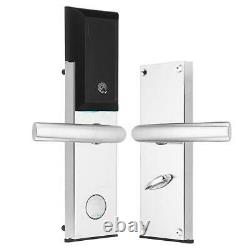 Smart Bluetooth Code Digital Door Lock Keyless Touch Password Entry APP Security