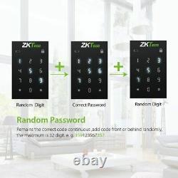 Smart Door Lock, Keyless Entry Door Lock Deadbolt with keypad, Fingerprint Door