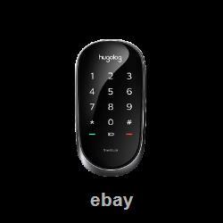 Smart Electronic Digital Door Lock Keypad Keyless Auto Bluetooth Entry Security