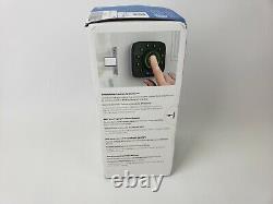 ULTRALOQ U-Bolt Pro-UB01 Smart Lock + Bridge WiFi Adaptor, 6-in-1 Keyless Entry