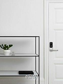 Ultraloq UL3 BT Fingerprint Digital bluetooth Smart Door Lock Phone App Keyless