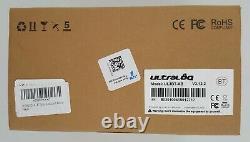 Ultraloq UL3BT-AB Fingerprint and Touchscreen Keyless Smart Door Lock Brand New