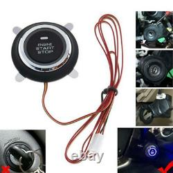 Universal Car Control Remote Central Kit Door Lock Vehicle Keyless Entry System