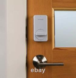 WYZE Lock & Gateway Bundle WiFi Bluetooth Smart Door Wireless Keyless WLCKG1 NEW