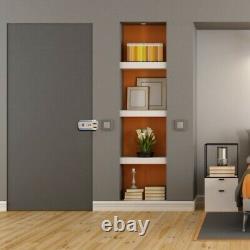Wafu Smart Door Lock Wireless Remote Control Touch Unlock Keyless Home Security